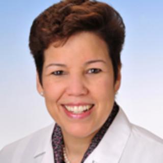 Maritza Santiago, MD