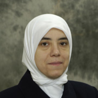 Lina Al-Dahhan, MD