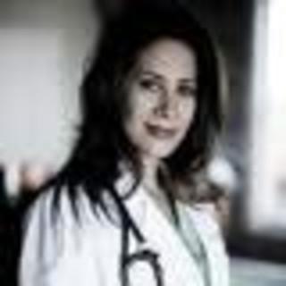 Esther Corrigan, MD