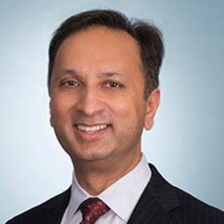 Sandeep Lahoti, MD