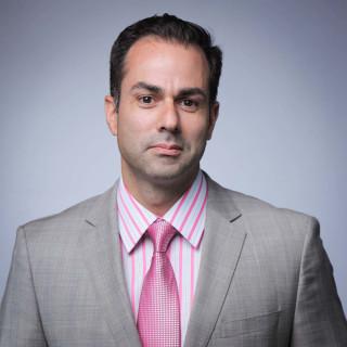 Michael Zervos, MD