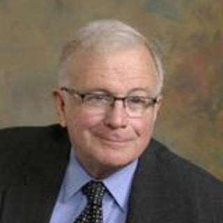 Peter Quesenberry, MD