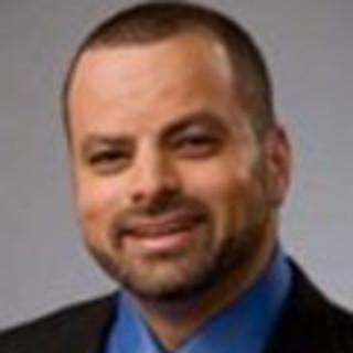 Tamir Mosharrafa, MD