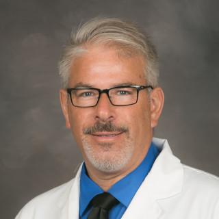 Edward Lubin, MD