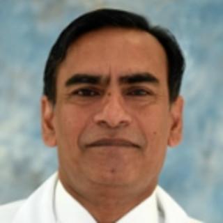 Asif Anwar, MD