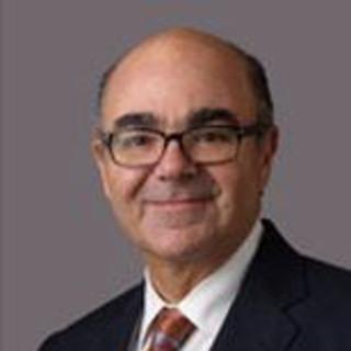 Elie Benaim, MD