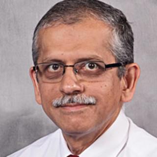 Iqbal Allarakhia, MD