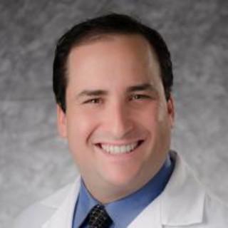 Aaron Tward, MD