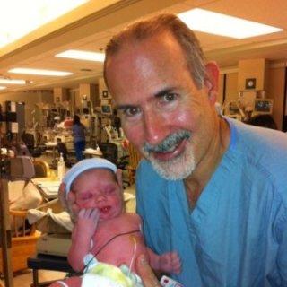 Gordon Rosenberg, MD