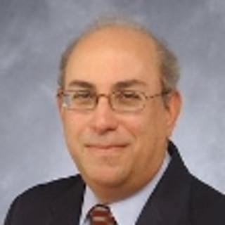 Warren Breisblatt, MD