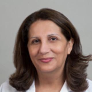 Shahnaz (Ghahremani) Ghahremani Koureh, MD
