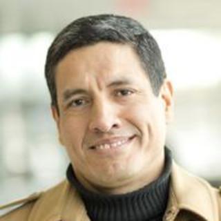 Guillermo Delavega, MD