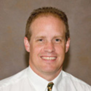 Jon Humphrey, MD