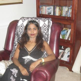 Suneetha Mattegunta, MD