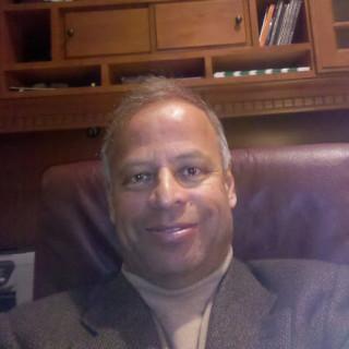 Kishor Lathi, MD