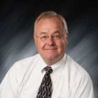 Michael Harper, MD