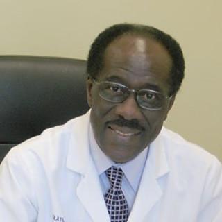 Olayinka Ogunro, MD