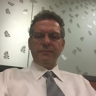 Zaher Shebib, MD
