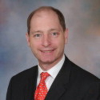 Leslie Cooper Jr., MD