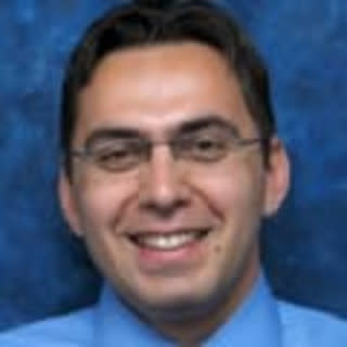Parham Morgan, MD