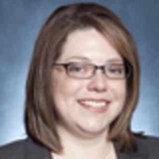 Amanda Whiteley, MD