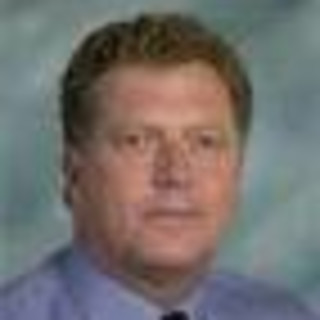 Stephen Vance, MD