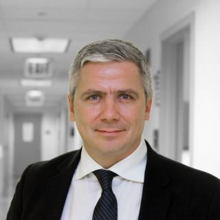 Sergey Neckrysh, MD