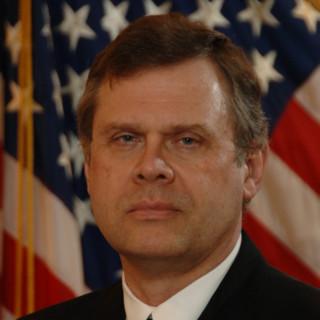 Raymond Strikas, MD