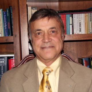 Kamil Alpsan, MD