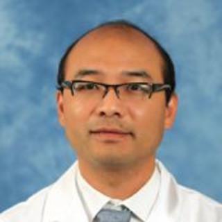 Jiehao Zhou, MD