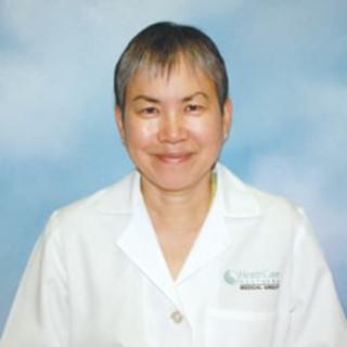 Ellen Wong, MD