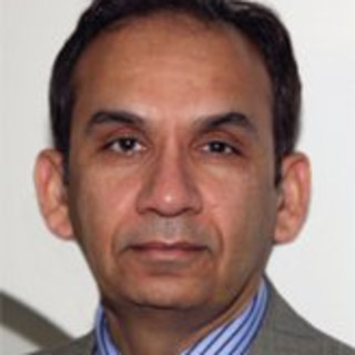 Ajay Niranjan, MD