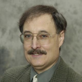Richard Krieger, MD