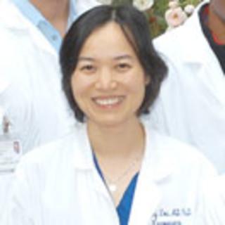 Hongyan Zou, MD