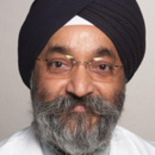 Jatinder Sawhney, MD