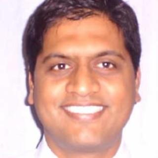 Sudhindra Pudur, MD