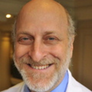 David Margolin, MD
