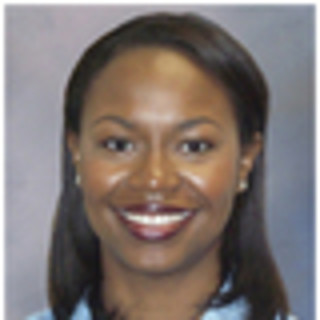 Lecresha Peters, MD