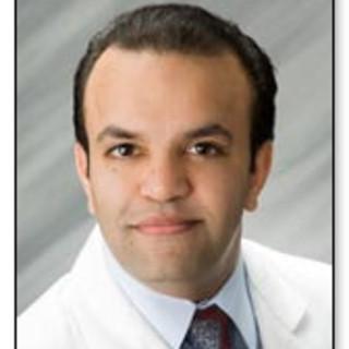 Khader Muqtadir, MD