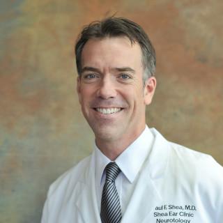Paul Shea, MD