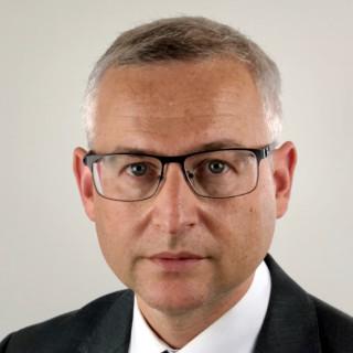 Lev Elterman, MD