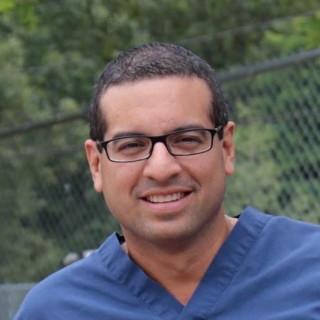 Ulises Torres Cordero, MD