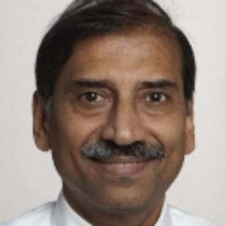 Sundar Jagannath, MD