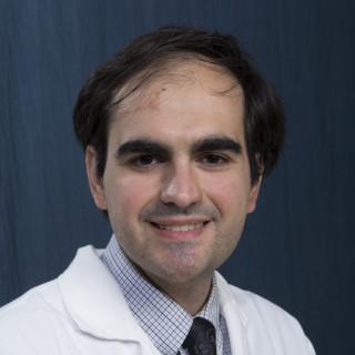 Andrei Jipa, MD