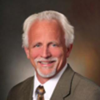 Martin Luchtefeld, MD