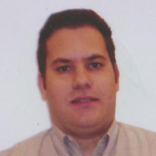 Rodolfo Barroso, MD