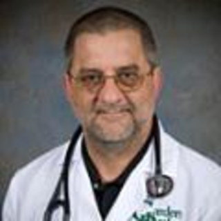 Curtis Broussard, MD