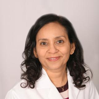 Manisha Parulekar, MD