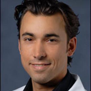 Justin Paquette, MD