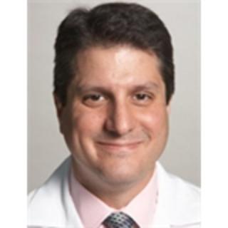 Nicholas Skipitaris, MD